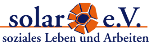 Logo solar e.V.