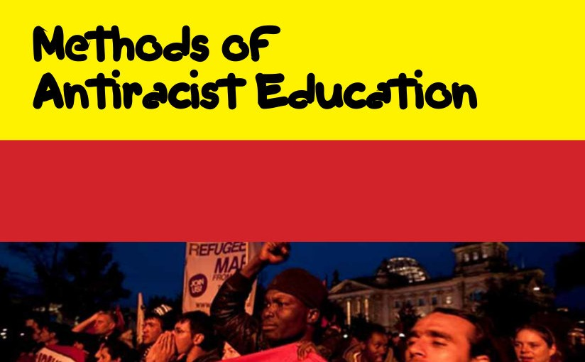 Methods of antiracist education