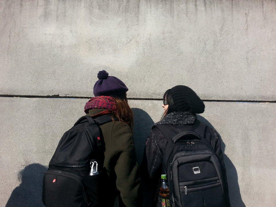 Berlin wall 4