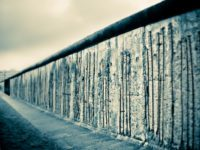 Berlin Wall Memorial - Politics of Remebrance