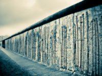 Berlin Wall Memorial - Politics of Remebrance