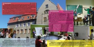 solar e.V. Infoflyer Seite 2