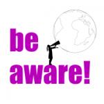 Be aware - Veranstaltungsreihe - Antirassismus