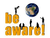 Be aware! Sensibilisierung & Empowerment in interkulturellen Begegnungen